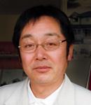 代表取締役 中村